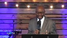 Winning Against The Odds Part1-Pastor Fule Badoe