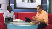The Power of Doing God's Will—Dr. Kazumba Charles