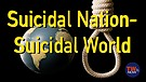 Suicidal Nation - Suicidal World