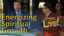 (7-12) Energizing your spiritual growth