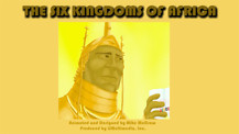Six Kingdoms of Africa