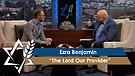 Rabbi Jonathan Bernis and Ezra Benjamin | The Lo...
