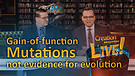 (7-19) Gain of function mutations: not evidence ...