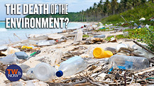 The Death of the Environment?