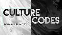 Excellence + Growth - Culture Codes | Pastor Garry Wiggins