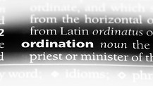 The Ordination of Women - Part 2