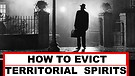 5.20 Is Your Neighborhood a Demon Portal? Cities Have Been Taken Over!