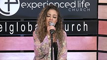 Living Your Purpose with Don Clowers, Mike Francen and Angelia Rizzeri Ministering in song.