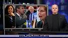 Democrat POTUS candidates boycott Israel and AIP...