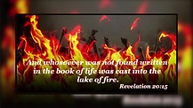 The Book of Revelation (28): The Lake of Fire and the New Jerusalem (Revelation 20:10 – 21:8)