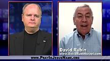 Palestinians reject Trumps Economic Summit:  David Rubin responds