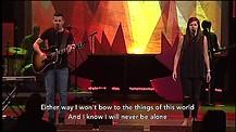 Wesley Hall Worship 7/07/19