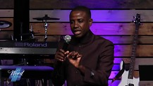 Part II ~ The Weapon of Forgiveness - Dr. Kazumba Charles