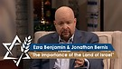 Rabbi Jonathan Bernis and Ezra Benjamin | The Im...