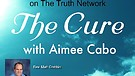 The Cure with Aimee Cabo - talking with Rev Math...