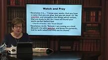 Ken Bostrom Ministries - GPS - God's Prophetic Signposts Pt 1 Episode 199