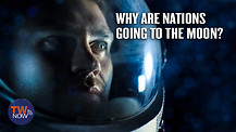 Why Are Nations Going to the Moon?