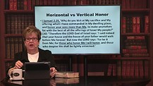 A Matter of Honor Pt 2 -Episode 194, Dr. Mary Bostrom