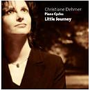 """... Christiane Dehmer spielt lyrisches Jazzpiano. Mit ihrem Klavierzyklus """"Little Journey"""" erzählt sie in neun"""
