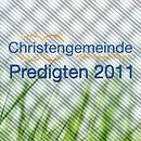 Predigten aus dem Gottesdienst der Christengemeinde Mönchengladbach