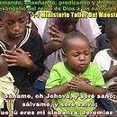 BIBLICOS, ADORACION Y ALABANZA PARA DIOS