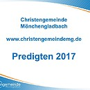Predigten 2017