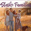STARKE FAMILIEN
