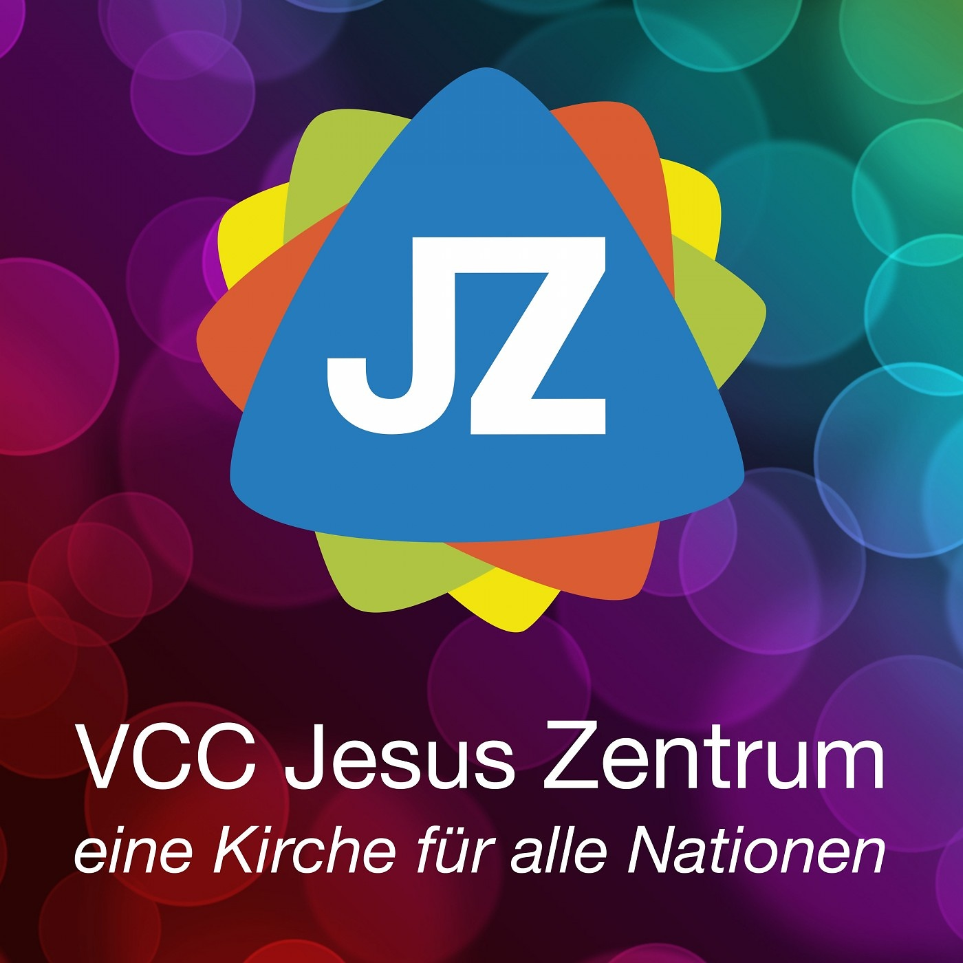VCC JesusZentrum Video Podcast Channel
