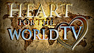 Heart for the World and Worship City Franklin