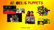 Puppetry & Fun Stuff