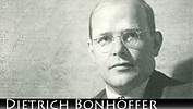 Dietrich Bonhöffer