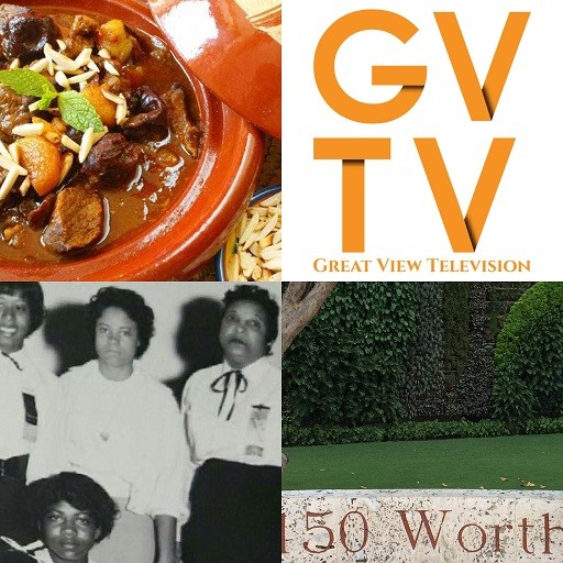 GV TV (Great View Television)