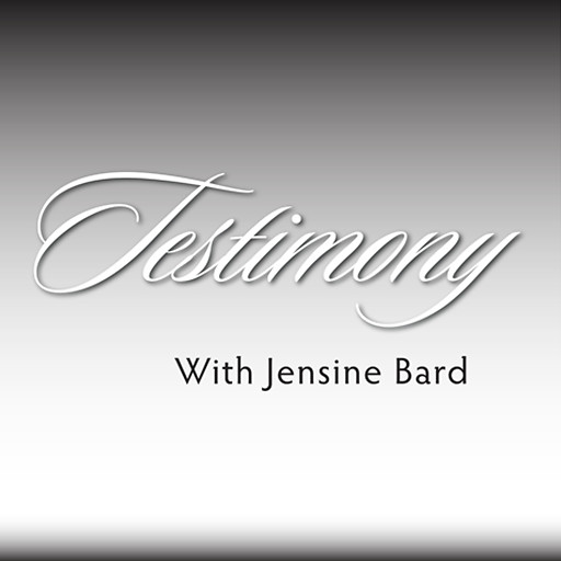 Testimony With Jensine Bard