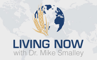 Dr Mike Smalley